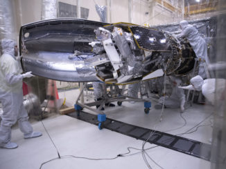 SpaceX's first 60 Starlink broadband satellites deployed in