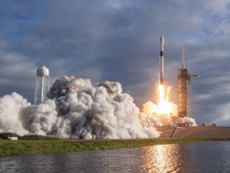 Ball Aerospace – Spaceflight Now