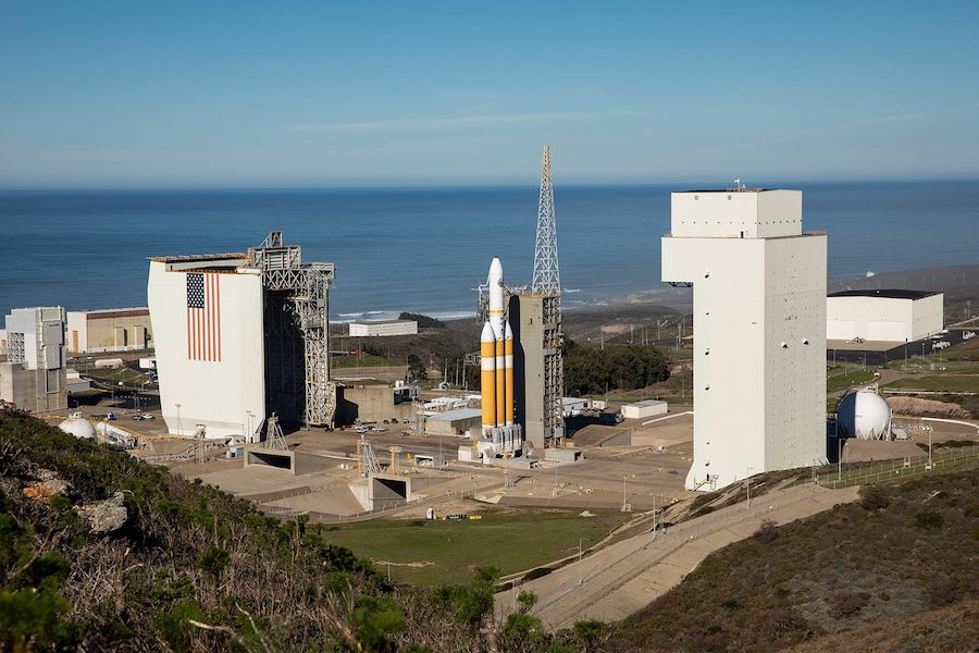 Vandenberg Launch Schedule 2020 First of up to seven ULA launches this year set for Saturday