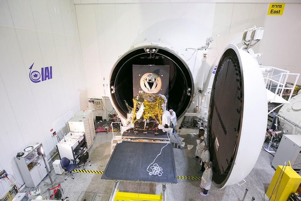 yariv spacecraft - photo #39