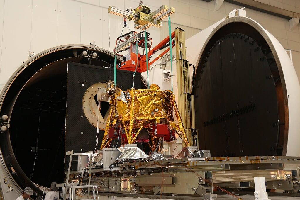yariv spacecraft - photo #6