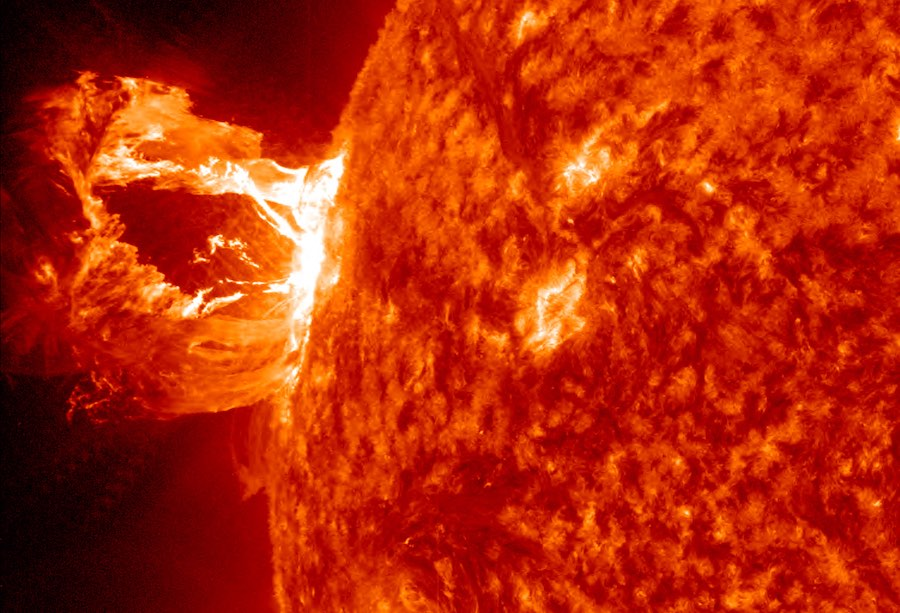 NASA selects missions to observe the sun and its impact on