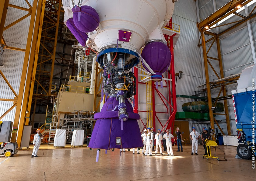 Ariane 5 launch delayed in aftermath of Vega failure