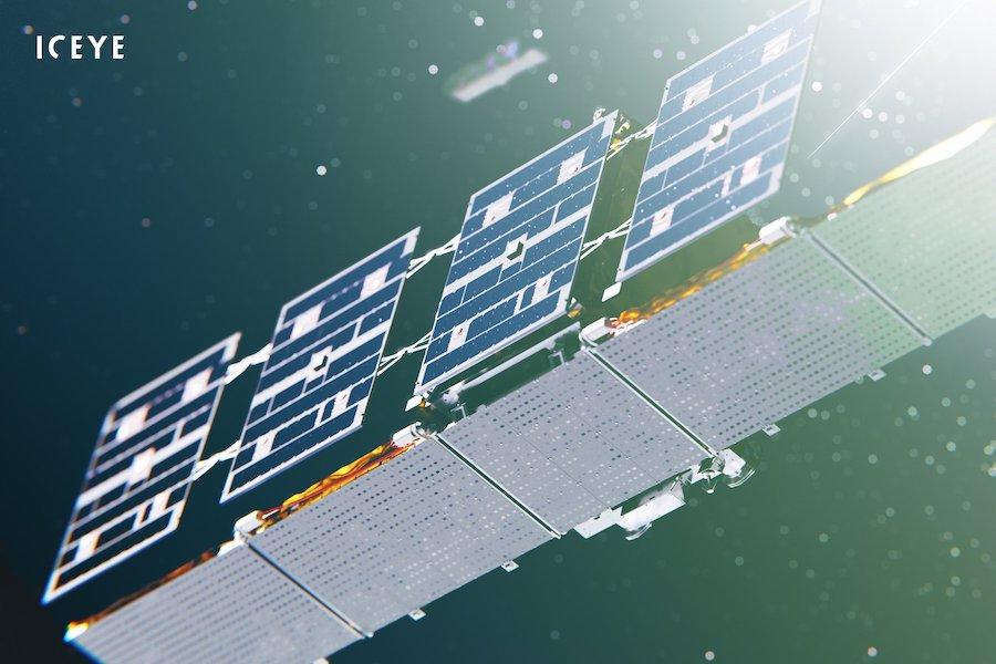 Soyuz rocket and Fregat upper stage deliver 33 satellites to