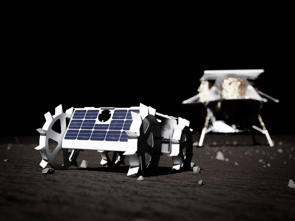 NASA announces funding for moon and Mars mission tech