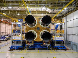 NASA chief still hopeful to get more money for moon landing effort