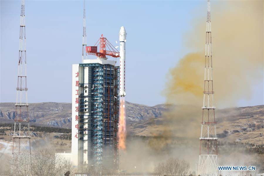 Argentine smallsats hitch ride with Chinese payloads on Long March rocket