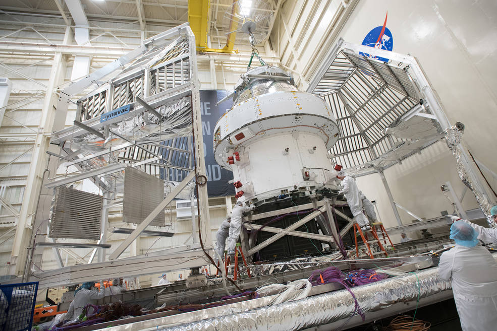 NASA expected to detail costs for fast-track moon landing program next month