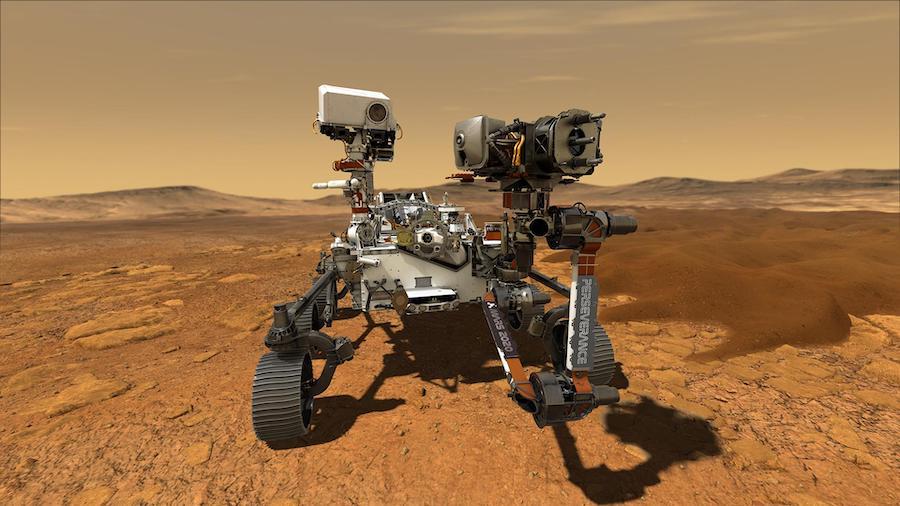Mission de retour d'échantillons martiens (2026 ?) - Page 2 PIA23764orig