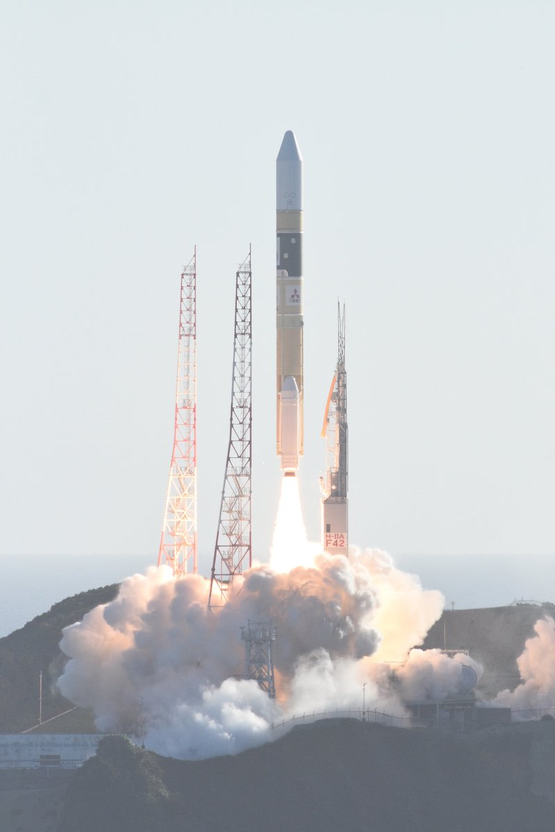 United Arab Emirates successfully sends its first mission toward Mars
