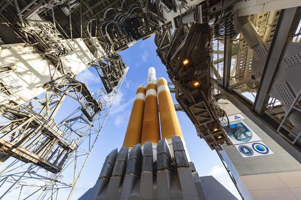 ULA calls off launch of triple-core Delta 4-Heavy rocket