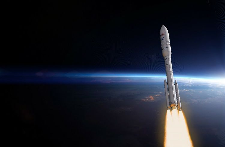 ULA, SpaceX win landmark multibillion-dollar launch agreements with Pentagon