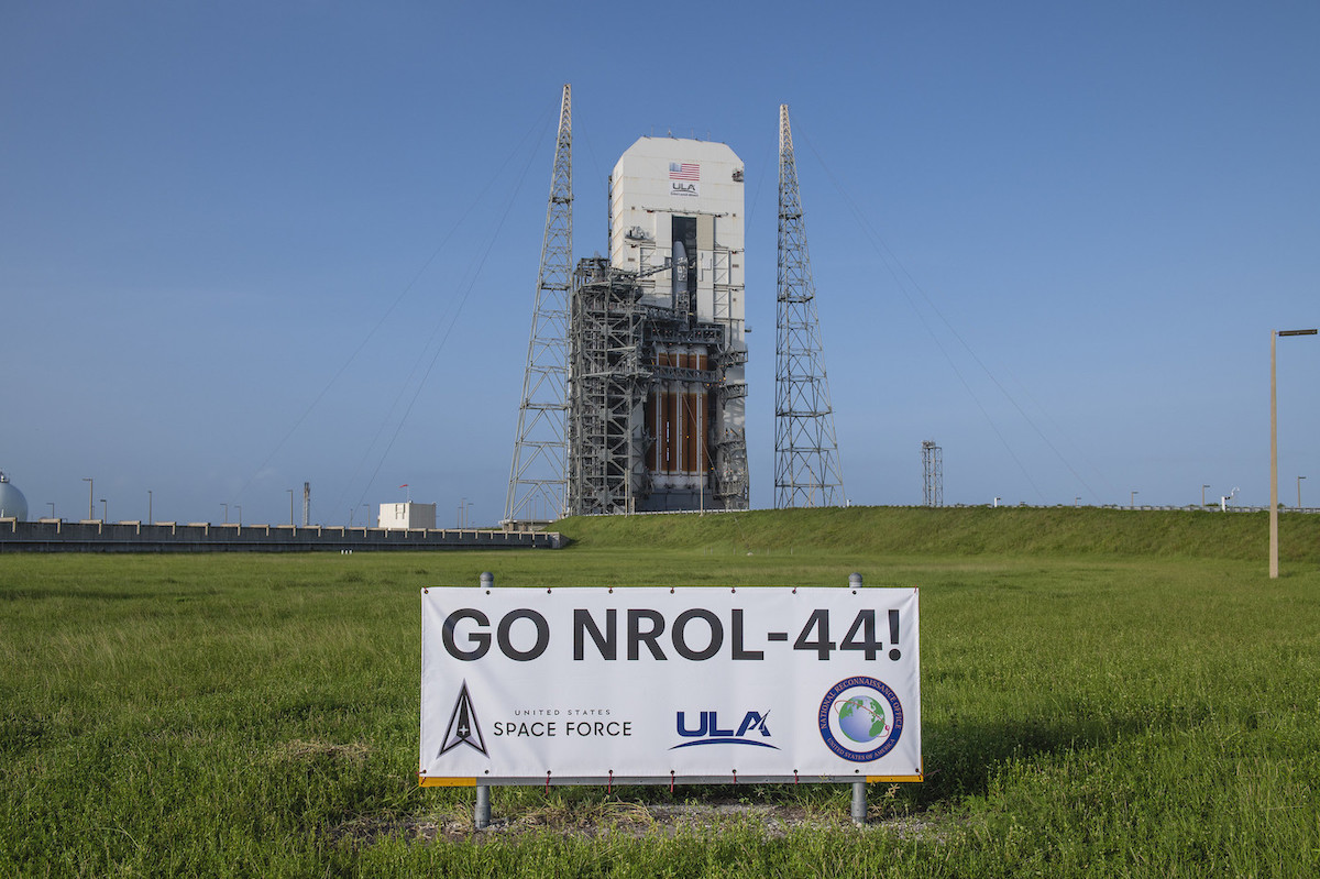 ULA targeting Sept. 26 for next Delta 4-Heavy launch attempt