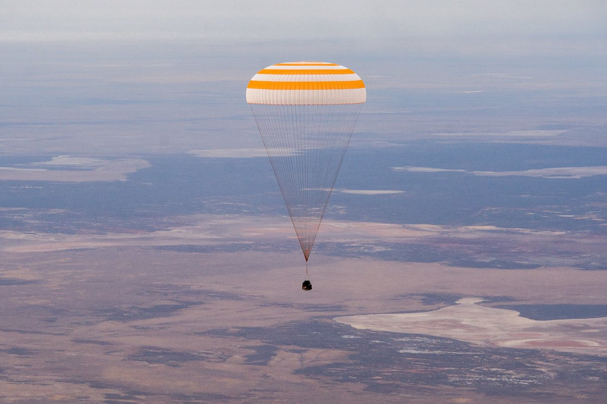 NASA officials hope to fly Russian cosmonaut on Crew Dragon next year