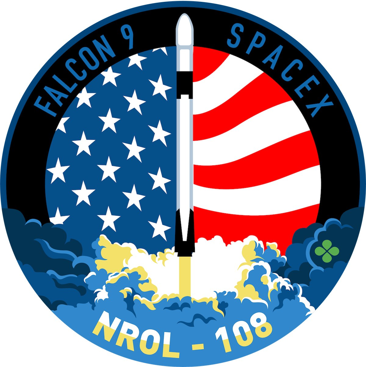 NROL 108 final SpaceX Boca Chica