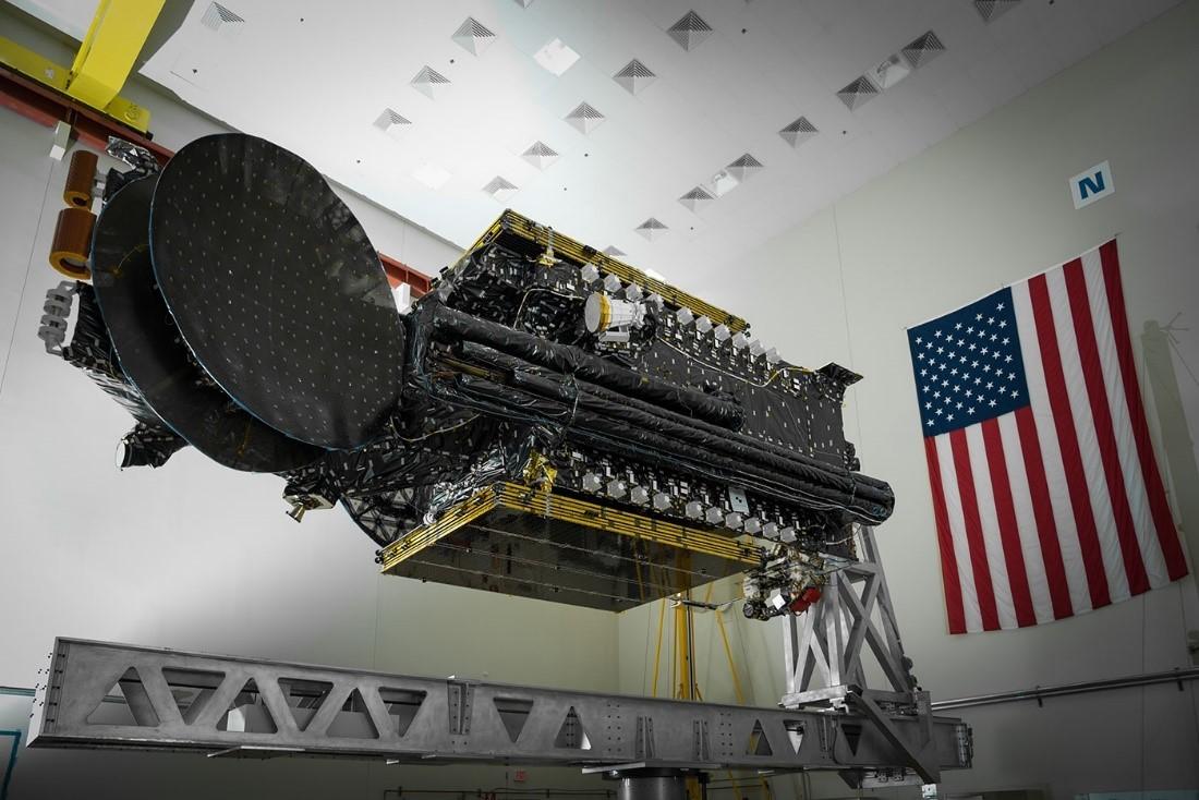 SXM 7 Built 2 SpaceX Boca Chica