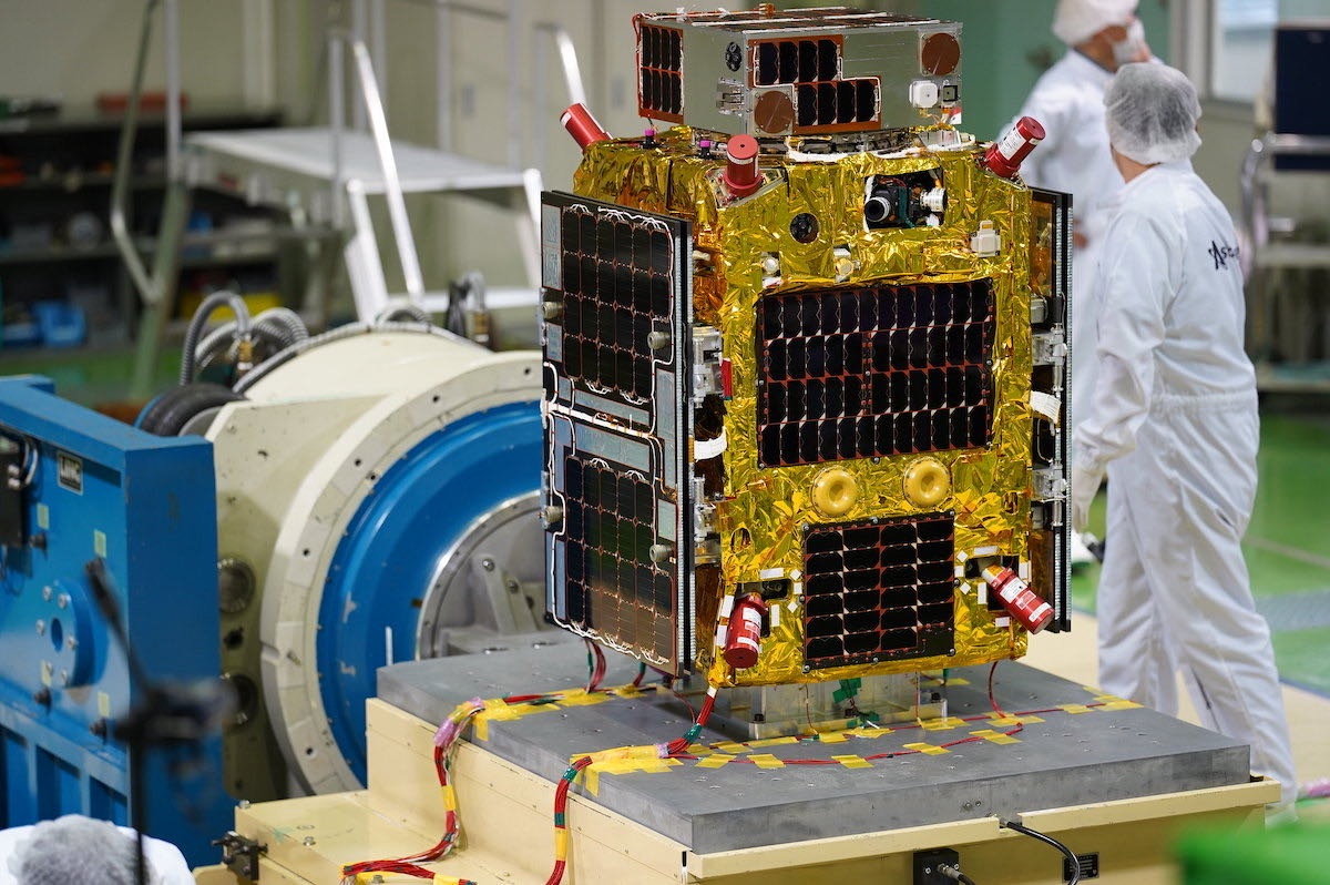 - elsa d - Privately-funded mission takes off to begin space debris cleanup trials – Spaceflight Now