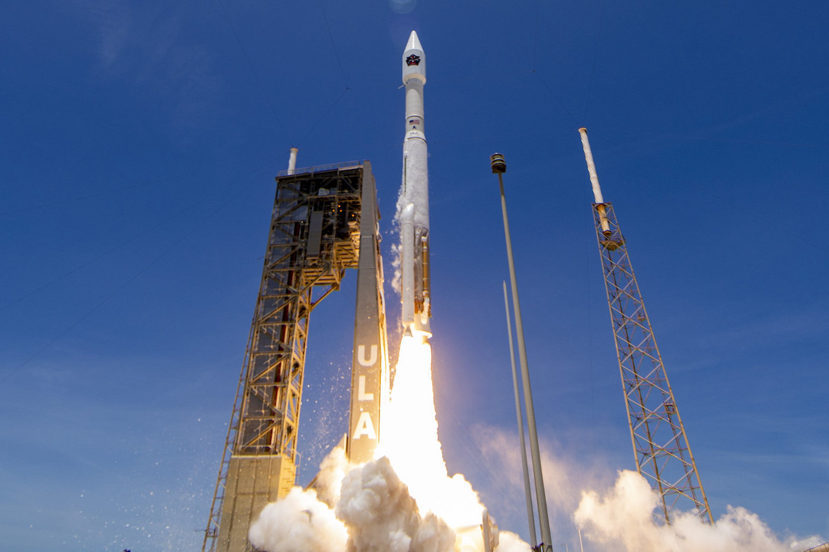 - 51188390818 dc32e2dba5 k - Five launches planned from Florida's Space Coast in June – Spaceflight Now