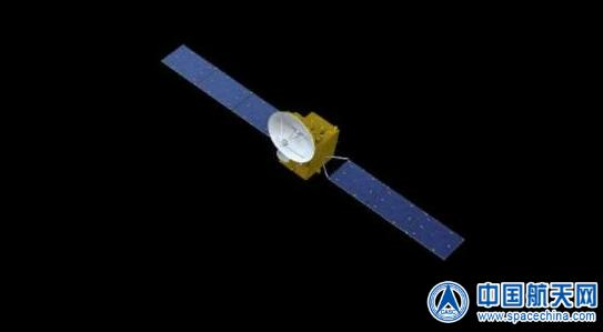 - 3270224 - China launches satellite to link mission control with space station – Spaceflight Now