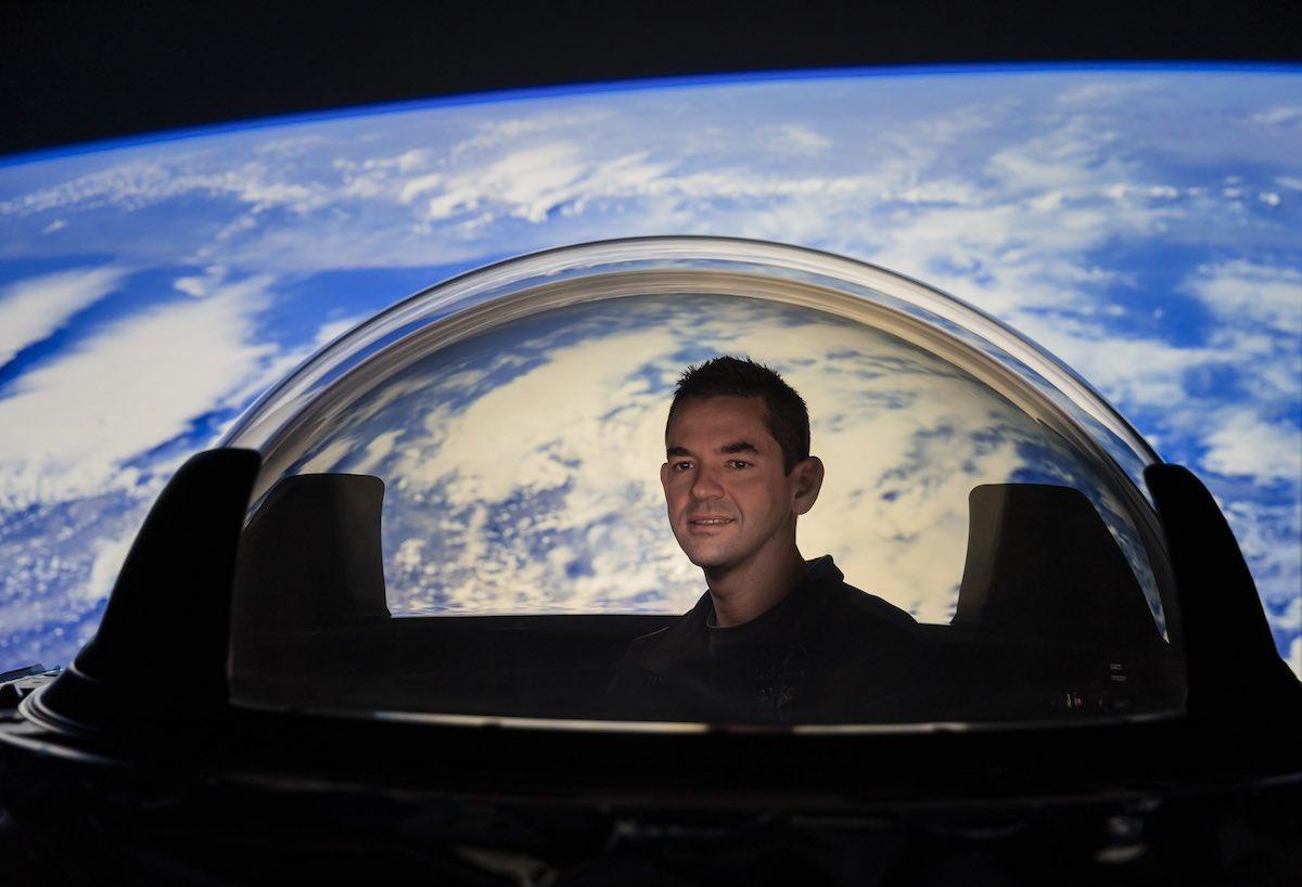 Inspiration4: civilní astronauti se v noci na neděli vrátili z vesmíru